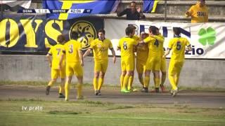 Signa-Sestese 1-0 Eccellenza Girone B