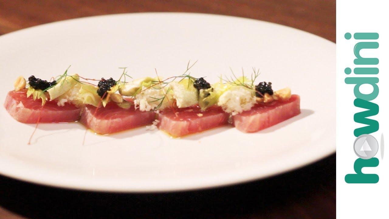 Gourmet dinner ideas the perfect tuna recipe for for Gourmet dinner menu ideas