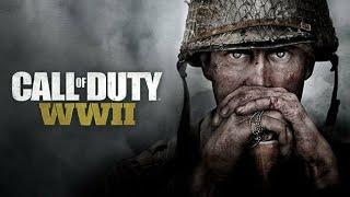 Call of Duty: WW2 Multiplayer Live Stream!