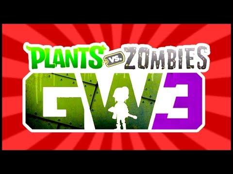 Will Garden Warfare 3 Happen?! Discussion