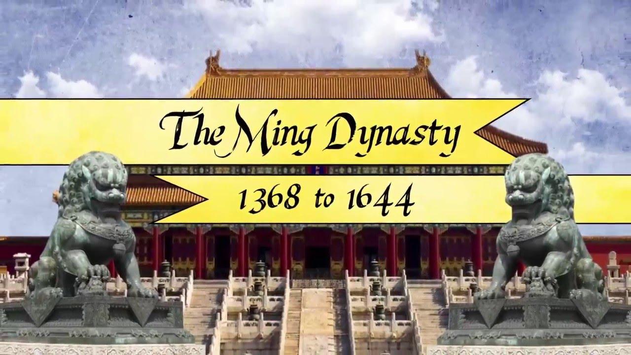 Afbeeldingsresultaat voor ming dynasty