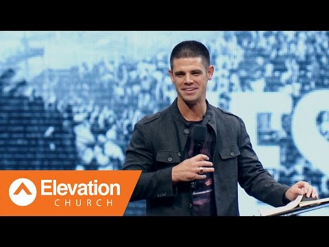 Don't Stop On 6 (Hillsong Conference) | Pastor Steven Furtick