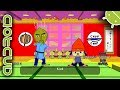 PaRappa the Rapper | NVIDIA SHIELD Android TV | PPSSPP Emulator [1080p] | Sony PSP