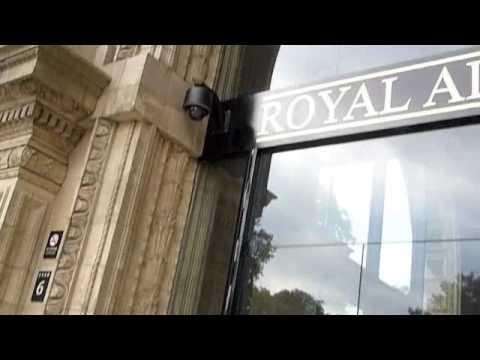 Doc Licata Live at the Royal Albert Hall