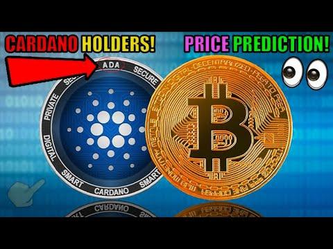 CARDANO PRICE PREDICTION MARCH! HUGE BITCOIN NEWS! COINBASE LAUNCHING OWN COIN!