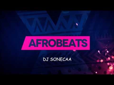 Dj Sonecaa Afro-House Salada Russa (Afro/KuduManias) Mix-2017 2