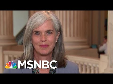 Full Katherine Clark: House's 'Archaic Rules' Are A Distraction   MTP Daily   MSNBC
