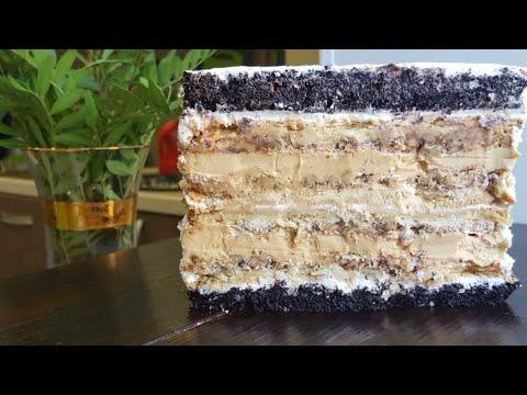 Торт с безе рецепт с фото в домашних условиях пошаговый рецепт