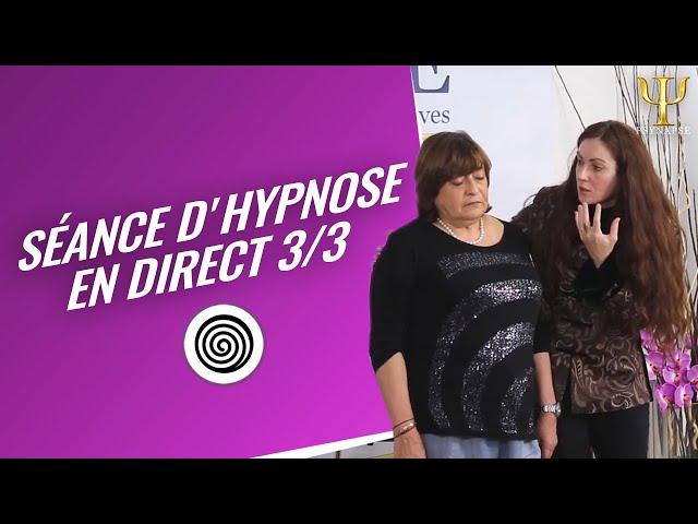 Découvrez L'Hypnose // Formation Hypnose: Virginie Vernois