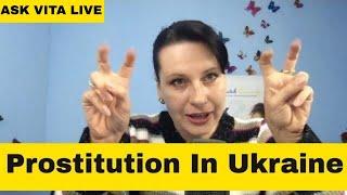 Prostitution in Ukraine - Tнe Little Known Truth
