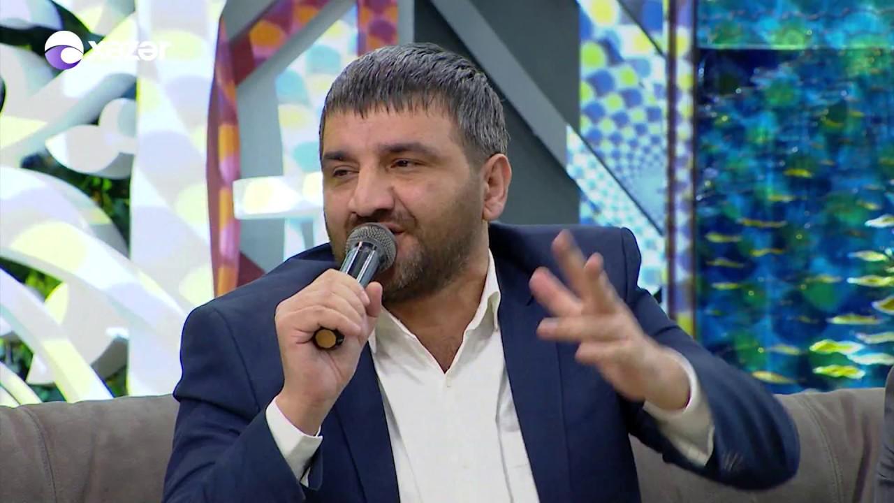 Vüqar Biləcəri - Allahın Hər yerdə nişannı vardı #TikTok #REMİX