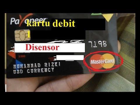 Kartu Kredit Gratis Tanpa Syarat