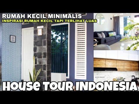 house-tour-indonesia-|-home-tour-|-rumah-kecil-terlihat-luas