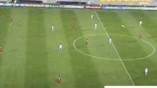 Soccer Zonal Defending Strategy - Part 1