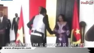 Zamba Zamba: Ba kabeli WERRASON diamand na concert na Angola, Ya Boye Jamais Ezala !