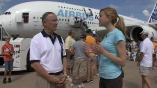 Oshkosh (The Aviators S01 Preview 1)