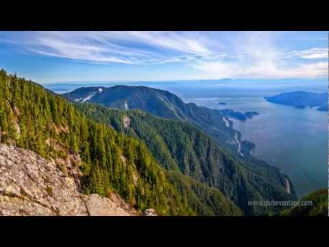 Best Hiking Trails In Vancouver: Howe Sound Crest Trail