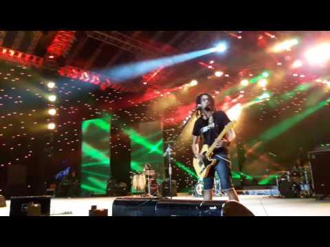 12 Malaikat Gimbal - Kosong medley Begituan Jakarta Fair kemayoran 2016