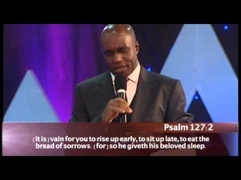 Download Pastor David Ibiyeomie In Wisdom For Business Exploits Prt1