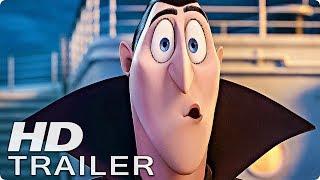 HOTEL TRANSSILVANIEN 3 Trailer German Deutsch (2018)