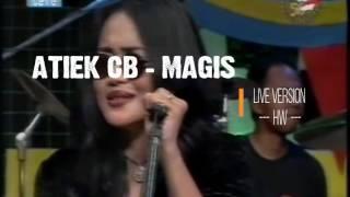Video Atiek CB - Magis (Live @ Anteve 1995) download MP3, 3GP, MP4, WEBM, AVI, FLV September 2018