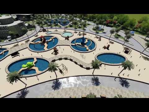 Parc Aquatique A bouira