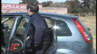 Ford Fiesta One Ambiente Plus - Capítulo 1(Roberto Nemec presenta en el programa emitido el miércoles 01 de Septiembre de 2010 el Test: Ford Fiesta One Ambiente Plus., 2010-09-02T14:45:32.000Z)
