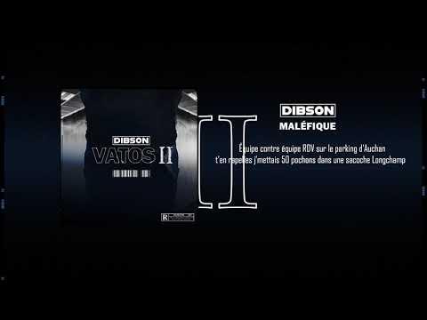 Youtube: Dibson – Maléfique (Lyrics vidéo)