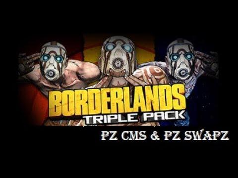 BorderZone With PzCms! Pt. 1 PzSwapz POV |
