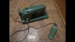 видео Промышленные швейные машины: классы, назначение, обслуживание