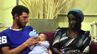 ערוץ אורות - שיר ישראלי - חיבור אתיופי ישראלי קסום
