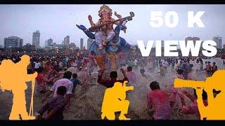Mumbai Ganpati Visarjan 2016    Mumbai  Ganesh Visarjan     Ganesh Chaturthi 2016    Mumbai Ganpati
