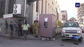 """""""المركزي اليمني"""" يعلن استعداده لتغطية احتياجات البنوك من العملات الأجنبية (23-4-2019)"""