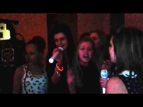 DD Karaoke P!nk