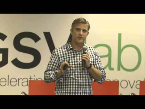 "2016 GSV Constellation Meeting - Sean Ellis ""From Marketing to Growth Hacking"""
