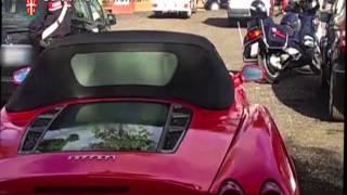 Ville, C/C e auto di lusso: sequestrati 3 mln di Euro al Clan Casamonica