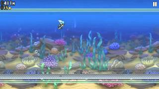 Jetpack Joyride PC Gameplay 3!