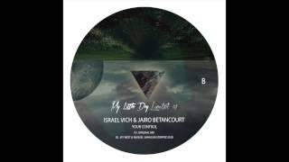 Israel Vich & Jairo Betancourt - Your Control (Jay West & Manuel Sahagun Stripped Dub)