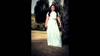 Cantora Camila Rodrigues-Sonhos de Deus