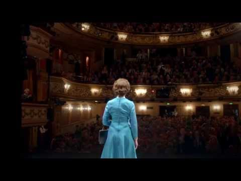 The Audience Broadway Teaser