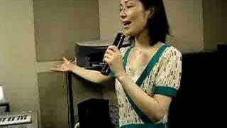 映像はリハーサル(音合わせ最終日)風景です☆ 2008 7/16 WED 開幕 大鳥れ...