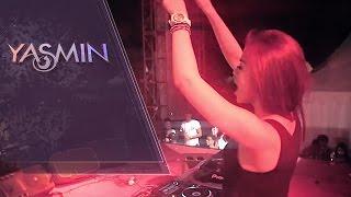 DJ Yasmin - JakCloth 2013