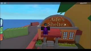 Roblox - Pokemon Brick Bronze - Aife's Shelter Glitch