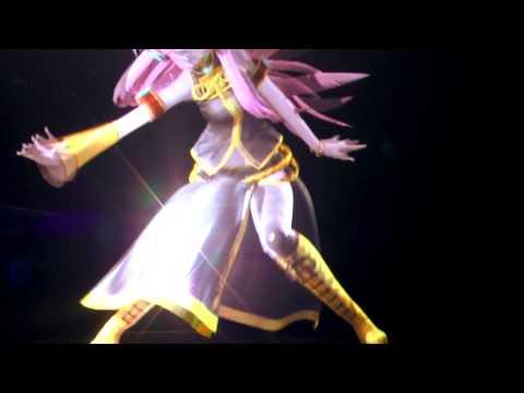 CV01 Hatsune Miku - Luka Luka Night Fever - Live Party 2011 SAPPORO