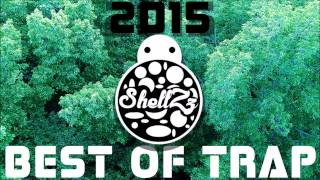 Hype Trap Music Mix | Best of Summer 2015 | [ 1 Hour ] of Insanity
