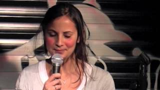 Stella Graham @ Comedy De Luxe