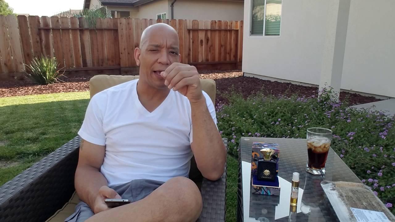 Amouage Interlude Man Fragrance Review Youtube Parfum Original Reflection For Men