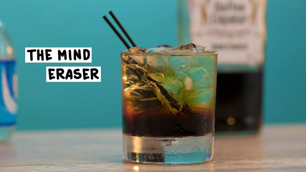 The Mind Eraser Tipsy Bartender,Grandmother Willow Tree