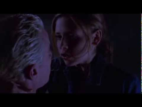 do buffy and spike hook up