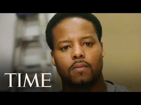 The Making Of The Ferguson Portrait | TIME